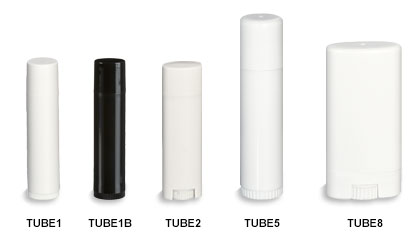 Lip Balm Tubes Wholesale Packaging Specialty Bottle