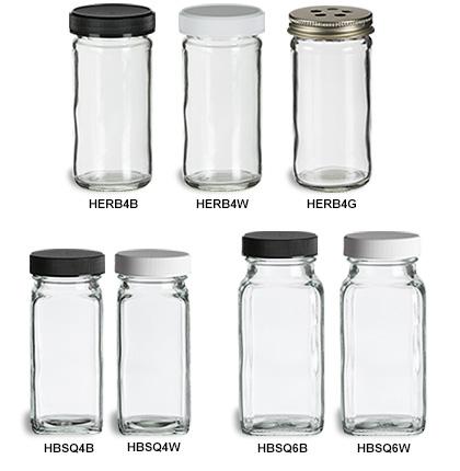 1 Oz Plastic Bottles With Lids